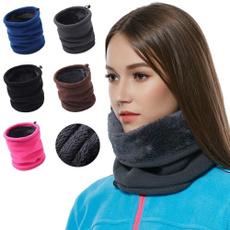 Beanie, Outdoor, fleecescarf, Necks