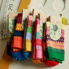 Cotton Socks, unisex, Dress, Socks