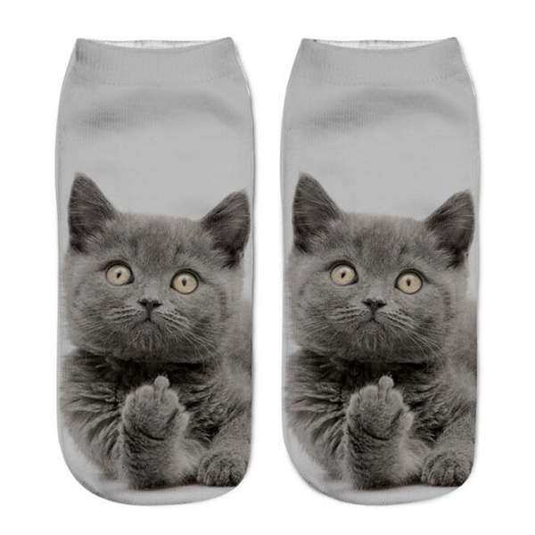 Cotton Socks, Fashion, unisex, Socks & Tights