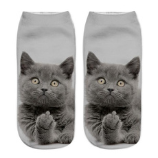 Cotton Socks, Moda, unisex, Socks & Tights