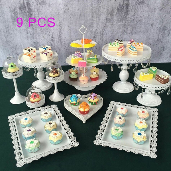 Wedding Supplies, Dessert, cakeholder, dessertholder