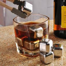 Steel, Bar Tools & Accessories, cube, Bar