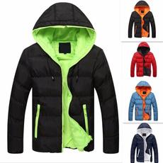 padded, Fashion, Winter, unisex