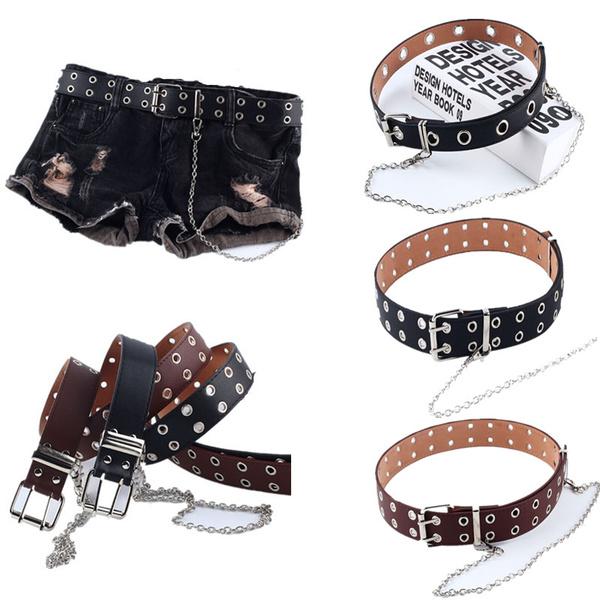 punkchainbelt, Fashion Accessory, Fashion, chainwaistbelt