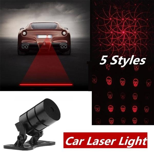 Lines, Laser, carfoglight, Car Electronics