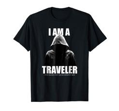 Fashion, men's cotton T-shirt, outdoortshirt, masonicshirt
