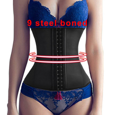 cincher, Waist, Corset, latex
