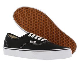 Mens Shoes, Vans, vn000ee3blk, Men