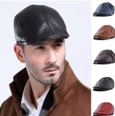Newsboy Caps, men accessories, Fashion, duckbillberet