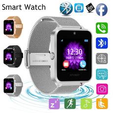Clock, Watch, fitnesstracker, Bracelet