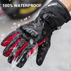 Touch Screen, Winter, gant, Waterproof