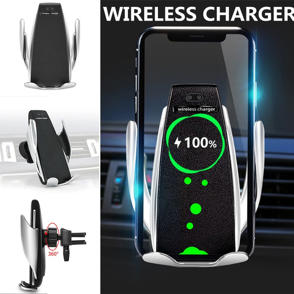 carphonecharger, radiationlesscharger, Iphone 4, Wireless charger