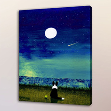 homedecorpainting, canvasprint, Modern, art