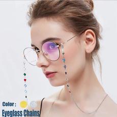 eyewearholder, sunglasseschain, sunglassesrope, Glasses