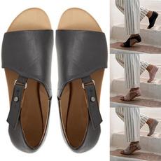 Summer, Plus Size, sandalsshoe, cute