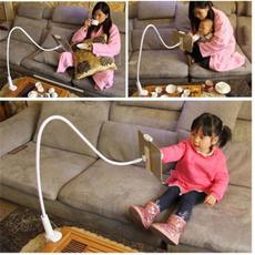ipad, Lazy, Smartphones, phone holder
