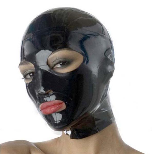latexfetish, latex, Cosplay, rubbermask