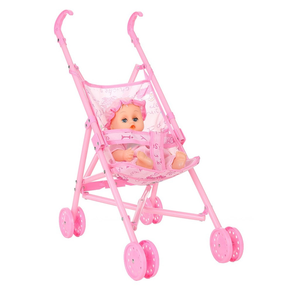 pink, Foldable, Infant, Toy