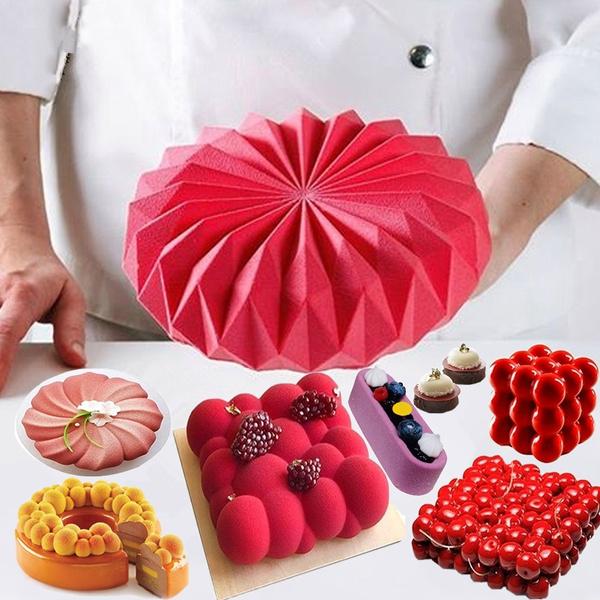 Heart, birthdaycake, Food, Dessert