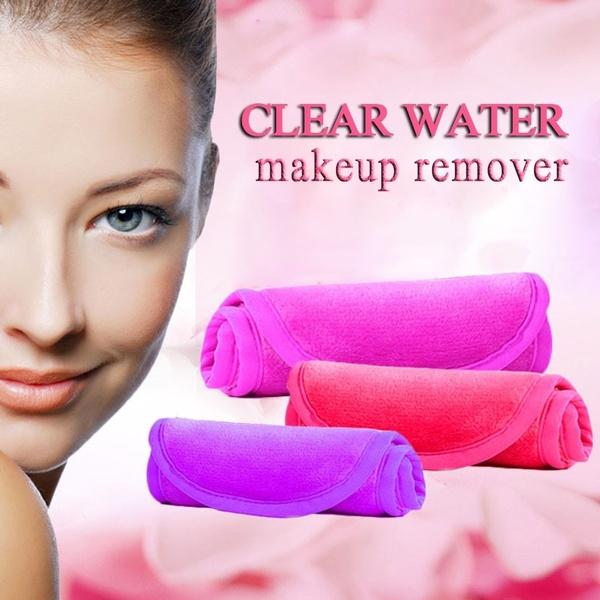 Makeup Tools, facecleansingtowel, Makeup Remover, Beauty