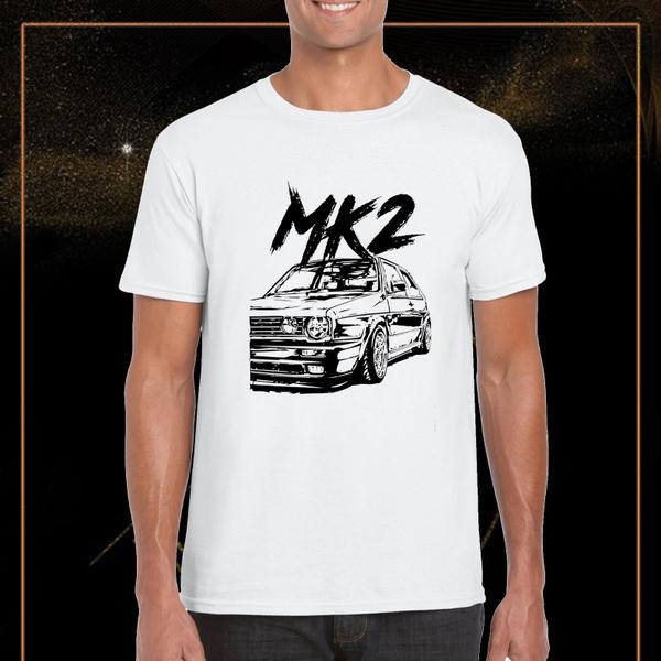 shortsleevestshirt, Golf, Graphic T-Shirt, Cars