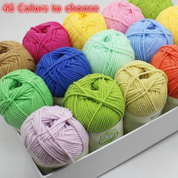 cottonyarn, Wool, Knitting, Gel