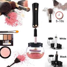 makeupbrushcleaner, Makeup, Beauty tools, Electric
