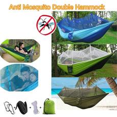 Outdoor, camping, outdoorhammock, outdoormosquitonet