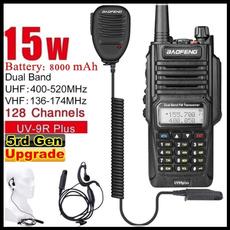 longrange, 15w, Waterproof, dualband