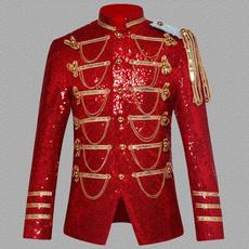 Moda, Vestidos, Hombre, britishmilitaryuniform