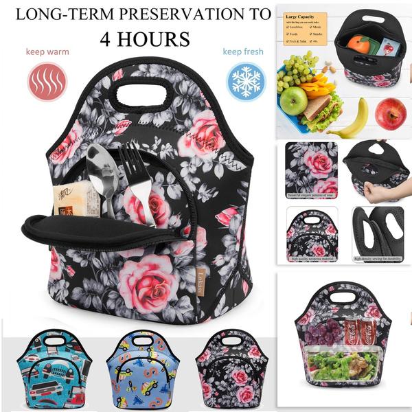 lunchboxbag, Box, School, Totes