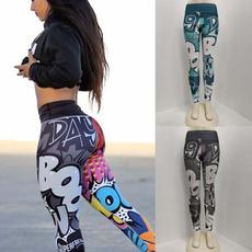 runningpant, Leggings, Fashion, Yoga