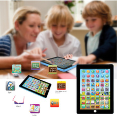 ipad, Toy, Gifts, earlylearningmachine