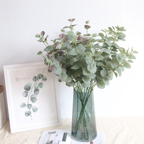 eucalyptu, Plants, Home & Kitchen, Bouquet