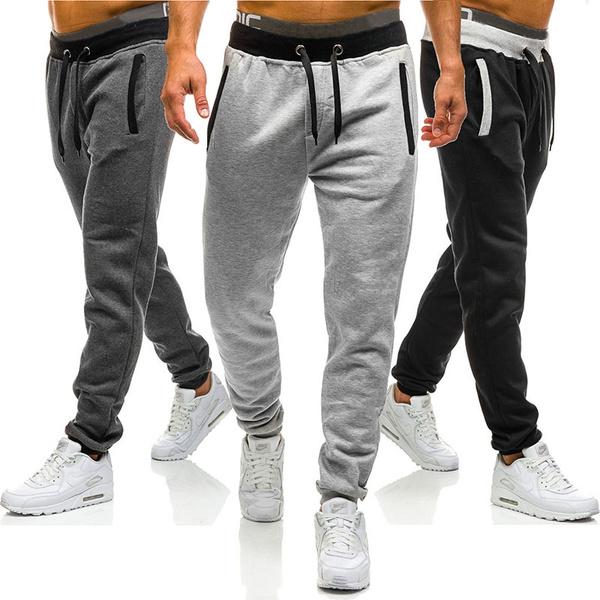 Fashion, cottonpant, pants, Men