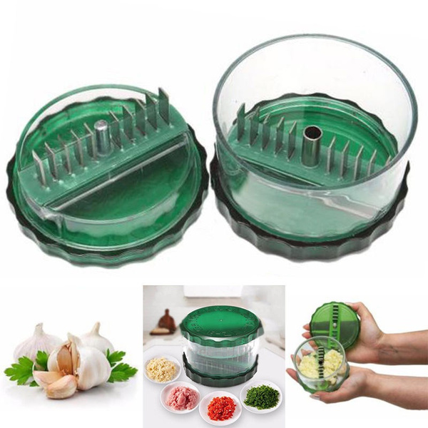 Kitchen & Dining, garlicpresser, garliccuber, Tool