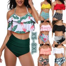 bathing suit, Fashion, Waist, tankini bathing suits