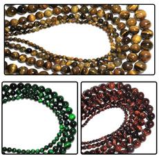 beadsforjewelrymaking, 8MM, roundloosespacerbead, diybeadsspacer