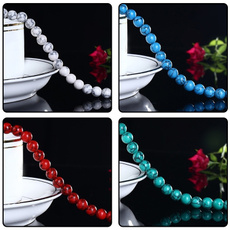 beadspacer, Jewelry, black, naturalbead