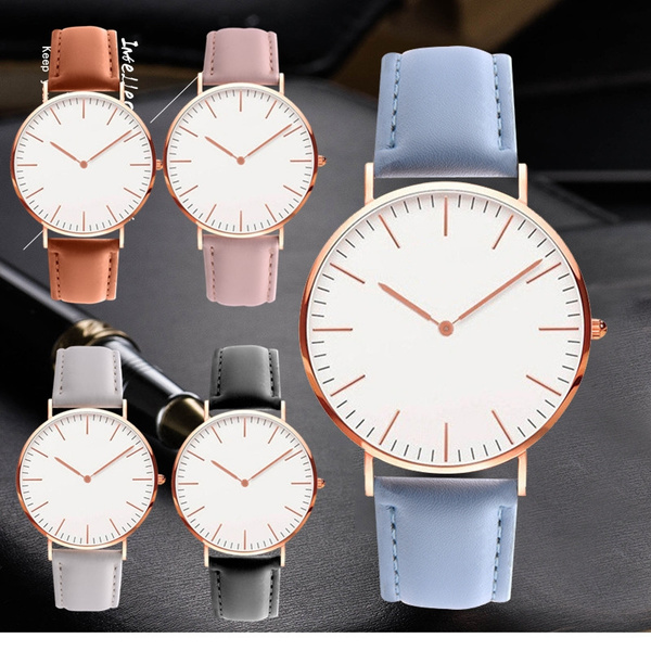 quartz, Waterproof Watch, Ladies Watches, fashion watches