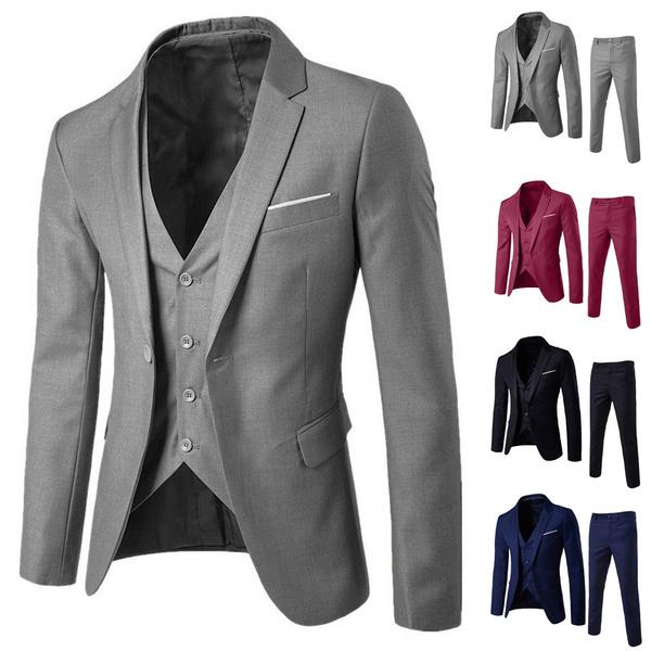Wedding, Vest, Fashion, Blazer