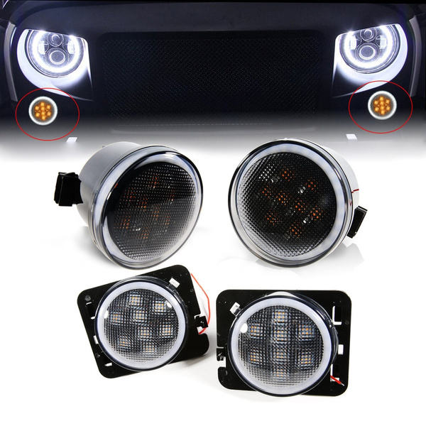 jeepwranglerjkled, led, turnsignal, Guitars