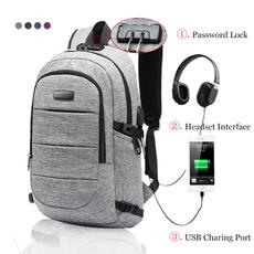 17inchlaptopbackpack, Fashion, Laptop, usb