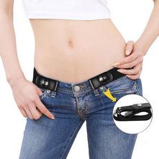 Fashion Accessory, Fashion, adjustablebelt, bucklefreebelt