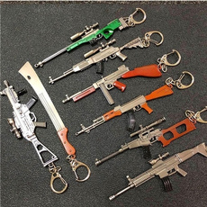 Key Chain, Jewelry, Chain, Weapons