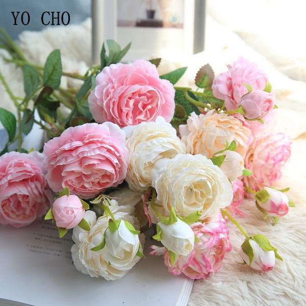 party, flowersampplant, Flowers, Home Decor