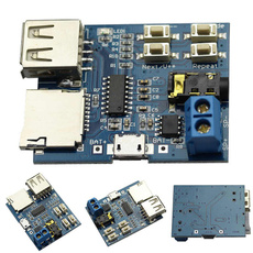 decodingboard, decoderboard, mp3decodingboard, Amplifier