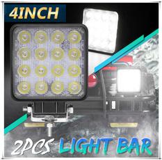 Truck, foglightsled, lightbar, Night Light