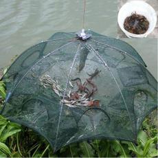 outdoorgood, shrimpcrabtrap, flyfishingnet, fish