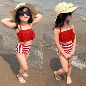 Fashion, girlswimsuit, Bikini swimwear, Halter Swimsuit